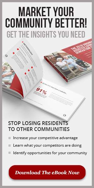 Assisted Living Community Stats eBook