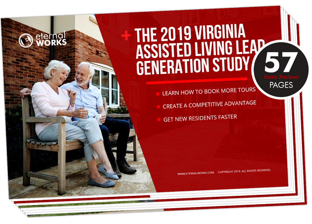 Assisted Living Lead Generation Study