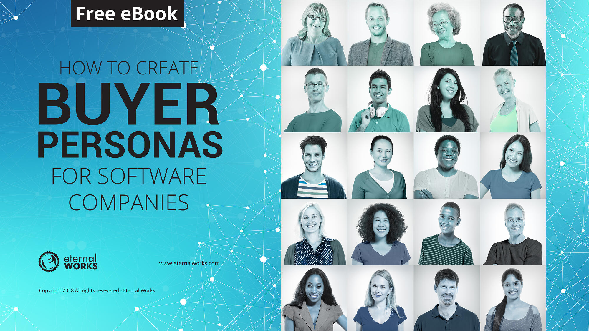 HOW TO CREATE BUYER PERSONAS FOR SOFTWARE COMPANIES