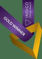 Indigo Awards 2018 Gold Ribbon