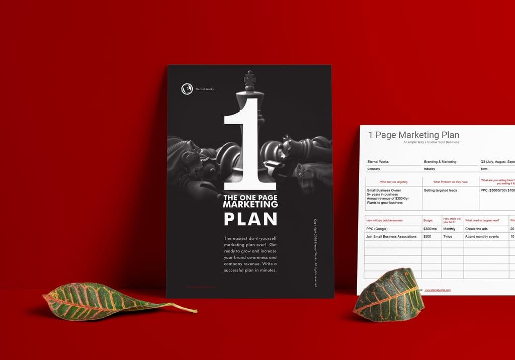 Poster MockUp Vert and Horiz-1PAGE MARKETING PLAN.jpg