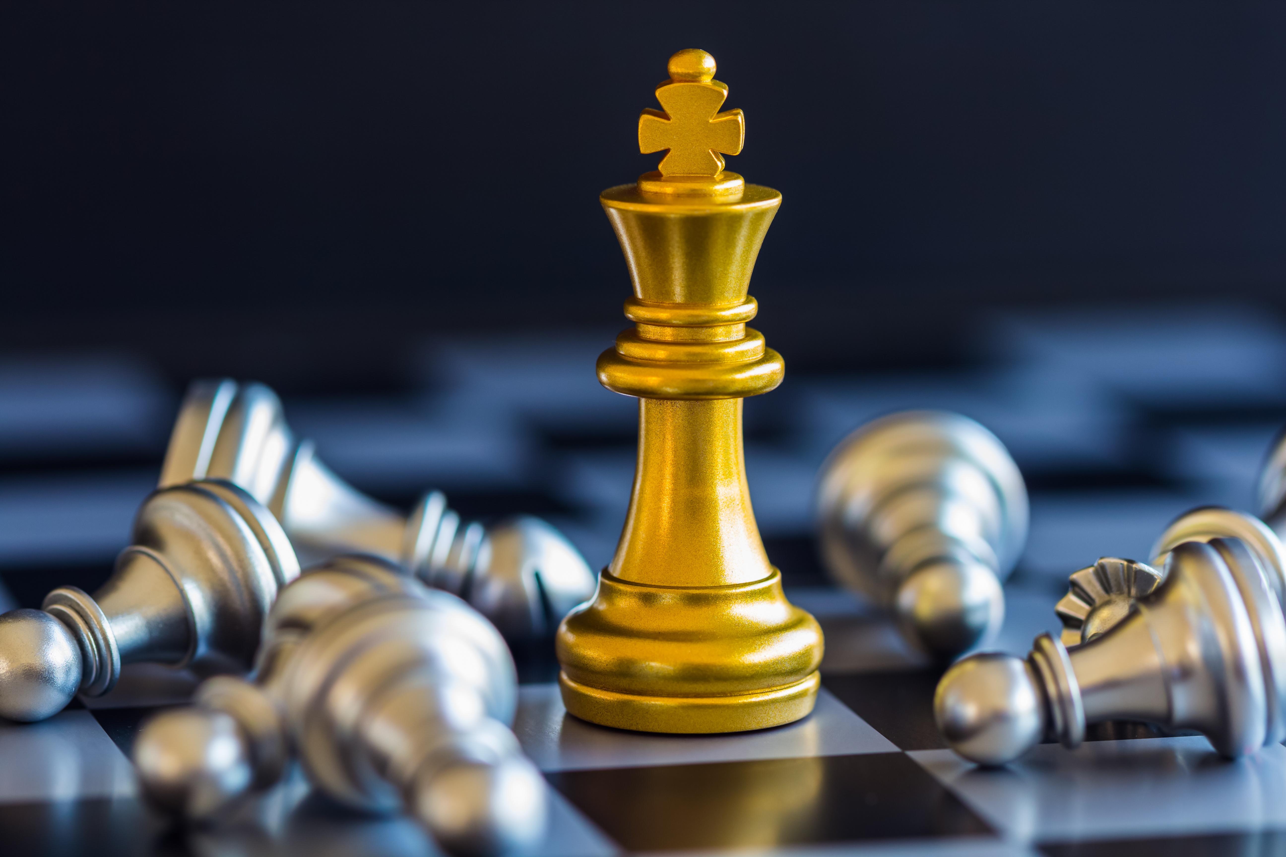 bigstock-Strategy-Chess-Battle-Intellig-208111066