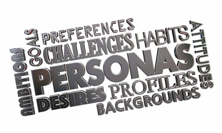 Inbound Marketing, buyer personas, Attract Ideal Client, Attract Ideal Customer