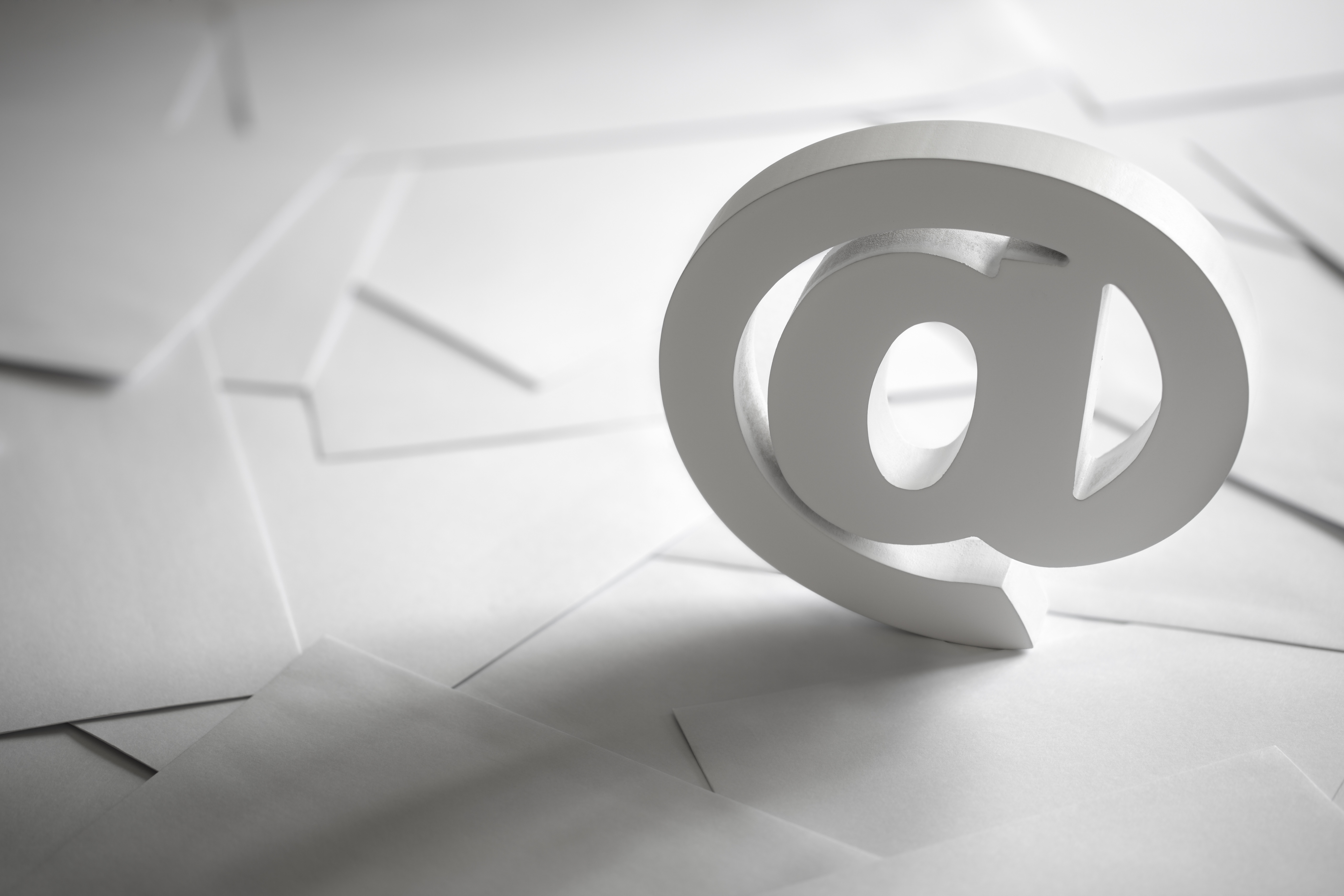 bigstock-Email-symbol-on-business-lette-88338983