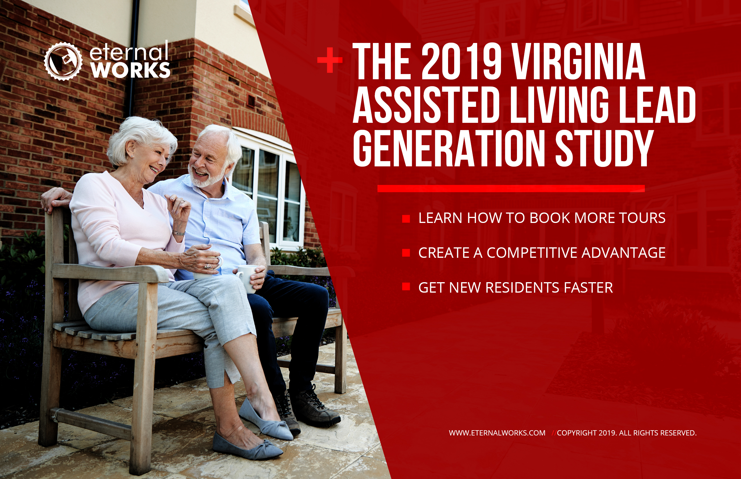 The 2019 Virginia Assisted Living Lead generation Study